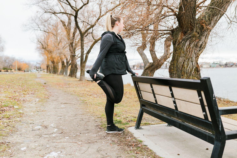 6 Tipps für den Umgang mit Muskelkater nach dem Laufen