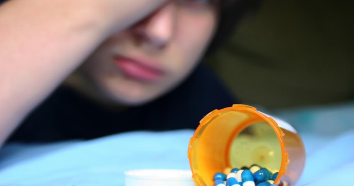 Bipolare Depression & Stimmungsschwankungen   Symptome