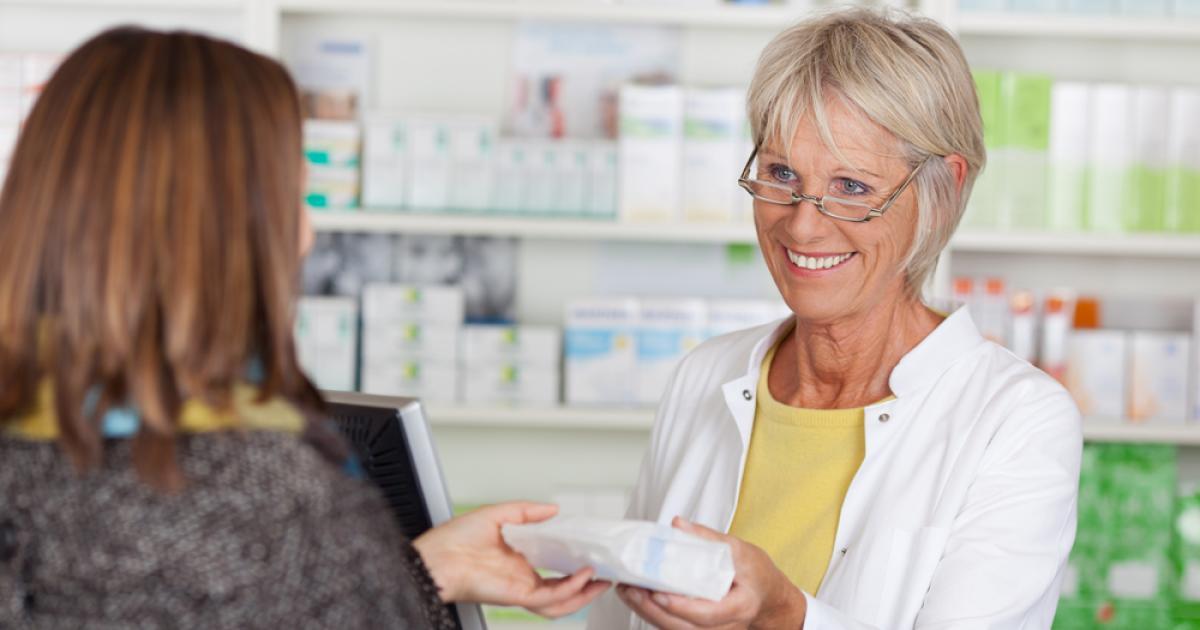 Brauchen Sie ein verschreibungspflichtiges Grippemittel