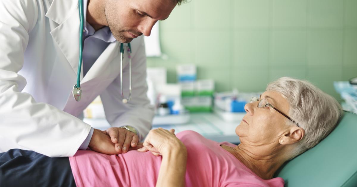 Wie lange können die Symptome einer Blinddarmentzündung