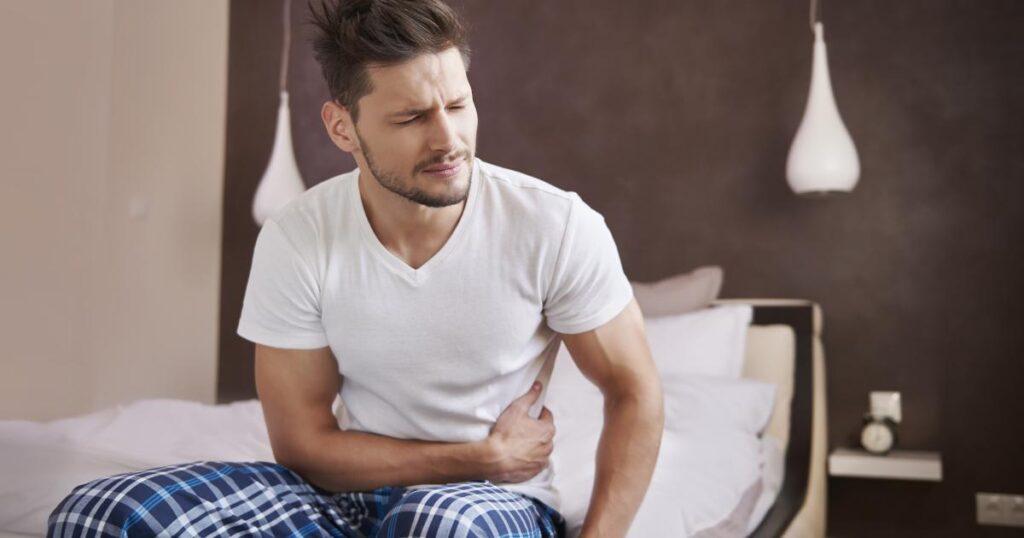Was Schmerzen auf der linken Seite bedeuten können - Dr